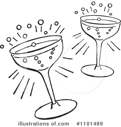 Bar Clipart  1101489   Illustration By Bestvector