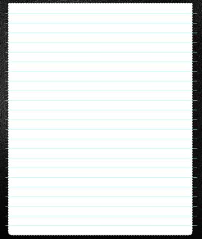 Blank Notepad Online