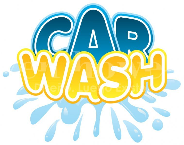 Car Wash Fundraiser Clipart   Free Clip Art Images