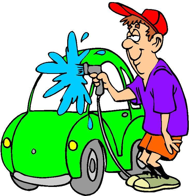 clipart for car wash - photo #13