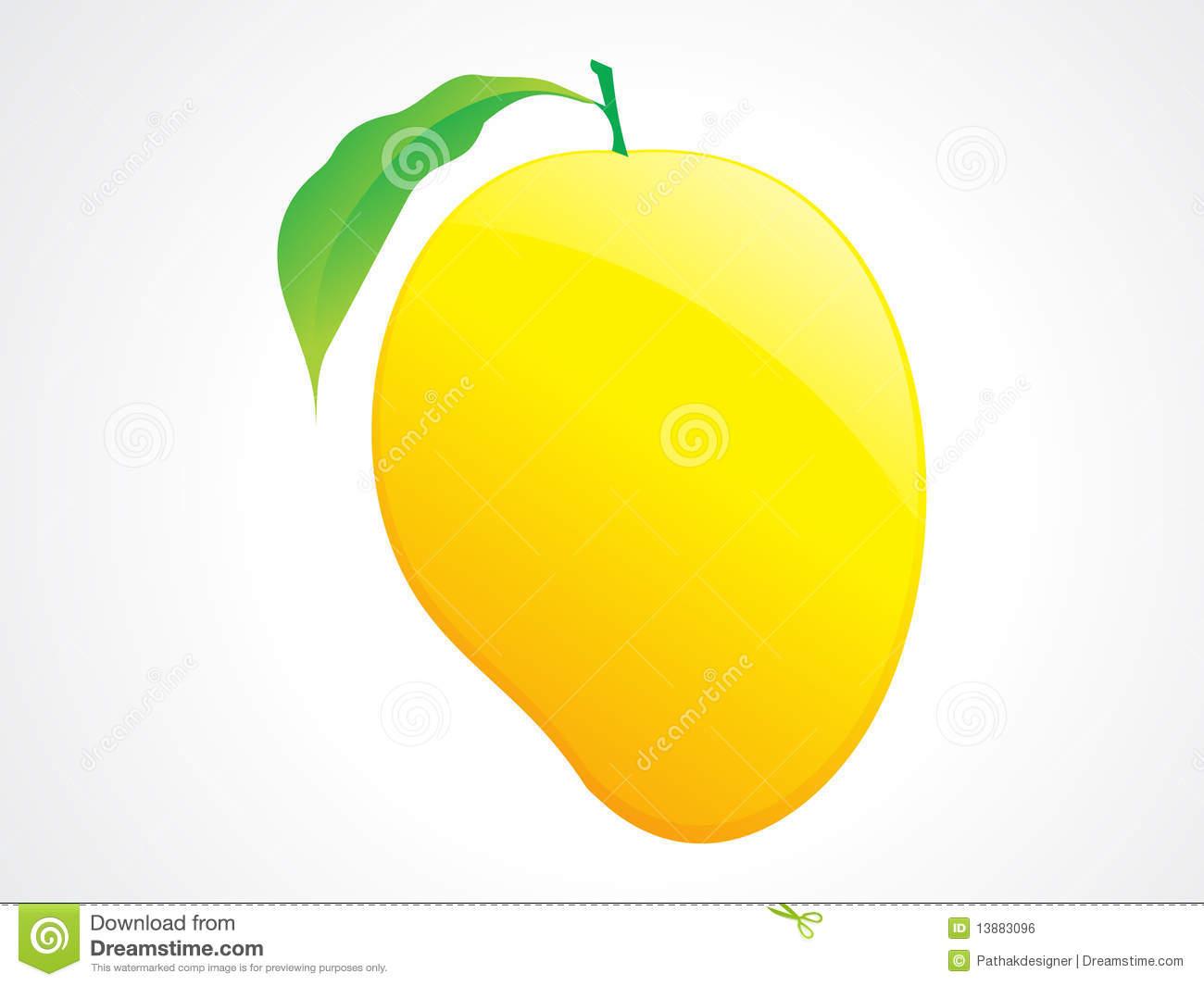 Mango Clipart Clip Art Mango Mango Fruit And - Clipart Kid