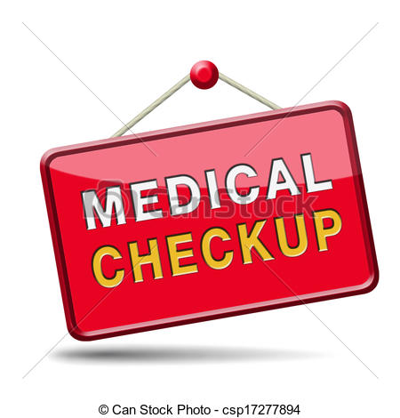Medical Check Up Or Physical Examination Best To Have A Yearly Checkup