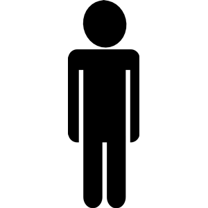 Person Clipart Silhouette   Clipart Panda   Free Clipart Images