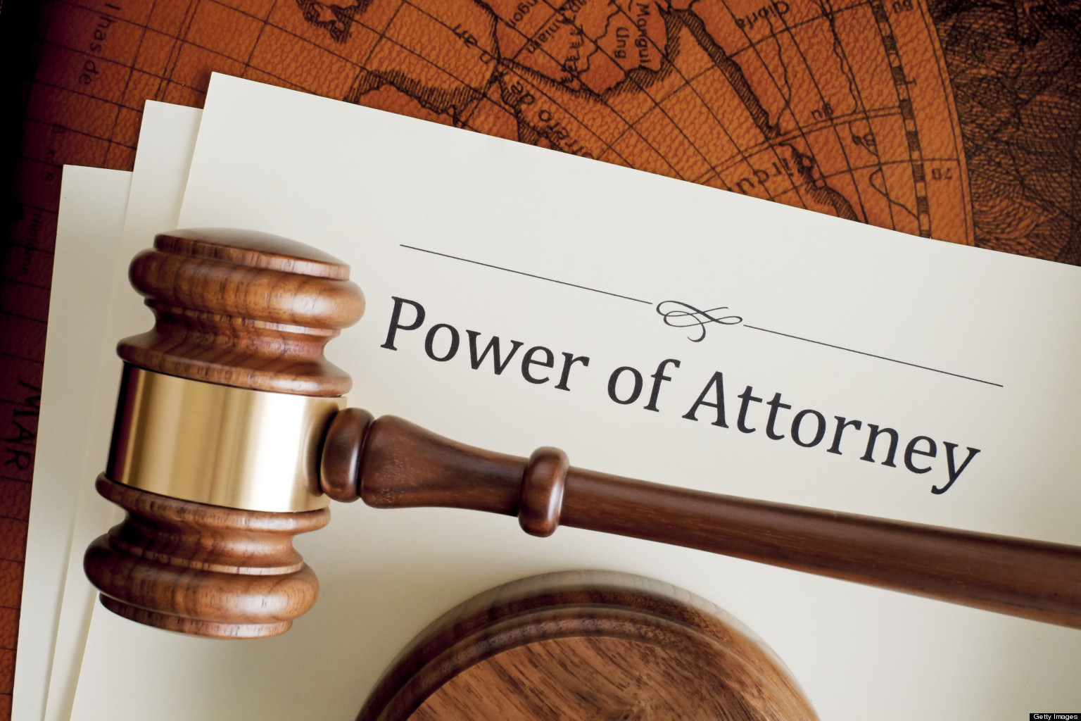 Beginners Guide To Power Of Attorney Moneysmartguides Com
