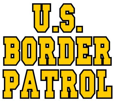 Border Patrol    Government Agency Bpc Department Of Defense