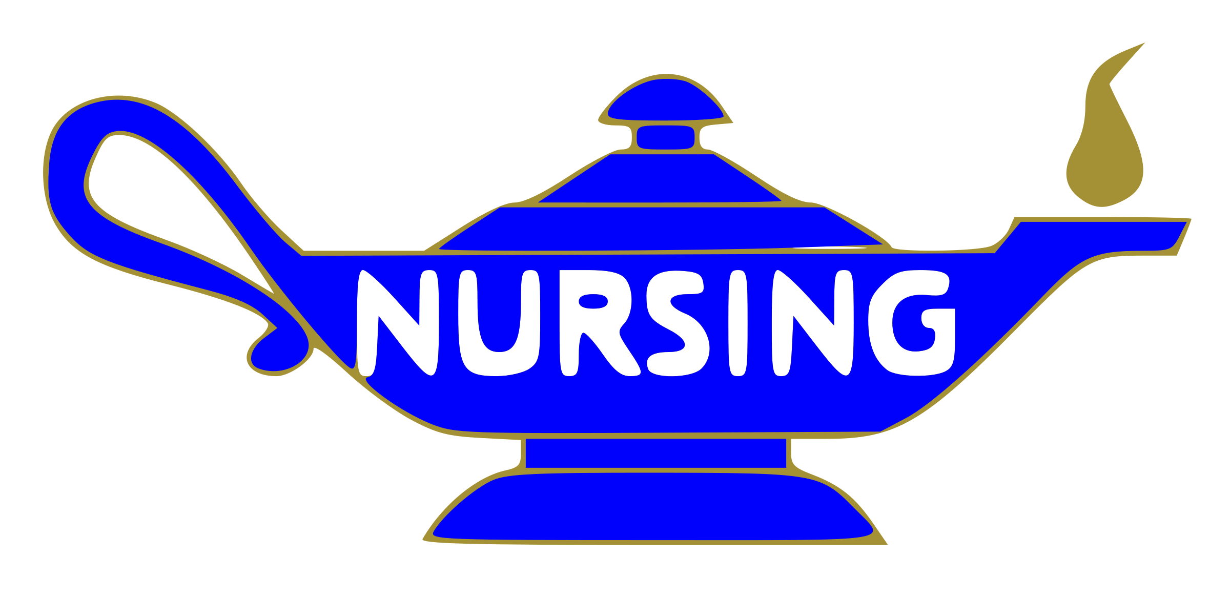 Nursing Lamp Clipart - Clipart Kid