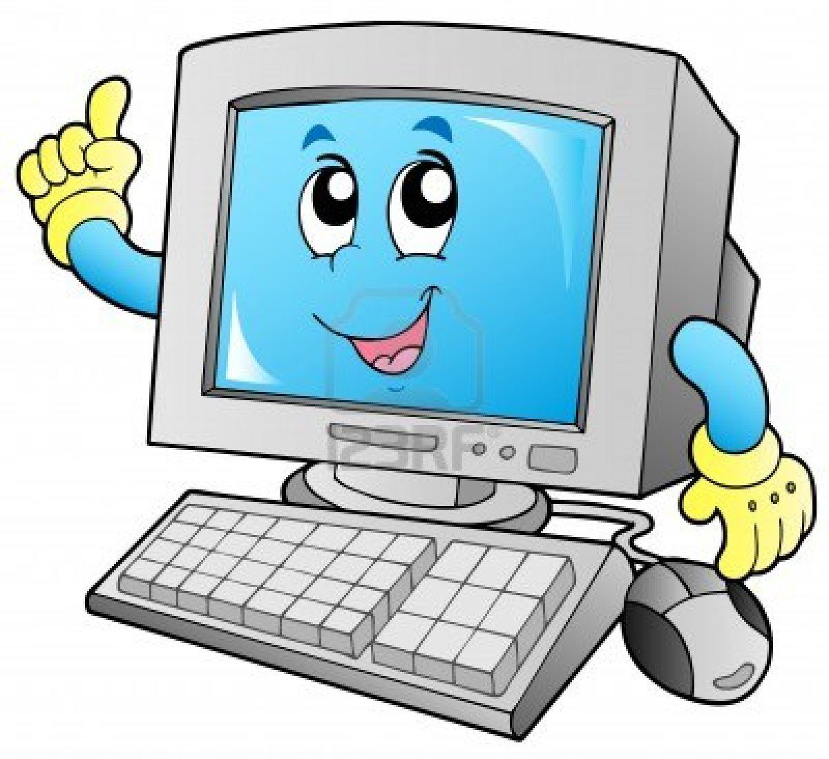 computer education clipart - photo #20