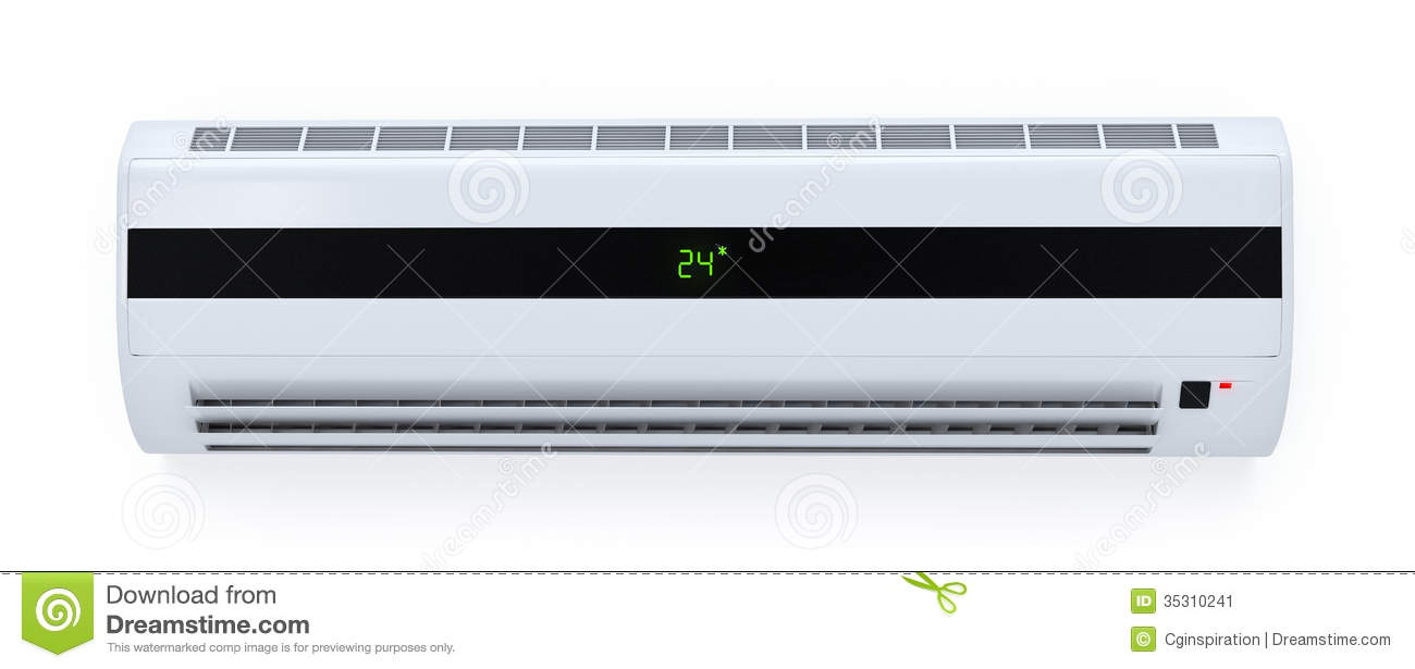 Room Air Conditioner Clipart - Clipart Suggest
