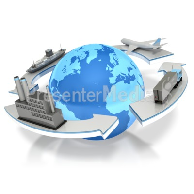 And Finance   Great Clipart For Presentations   Www Presentermedia Com