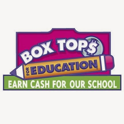 Box Tops For Education Logo Clipart   Free Clip Art Images