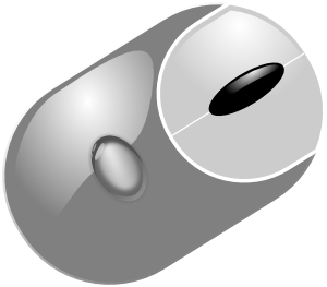 Clipart For Free  Computer Mouse Clipart