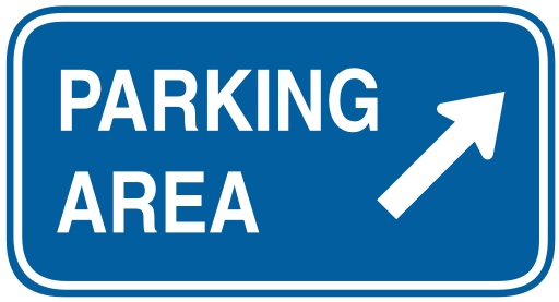 Clip Art Parking Sign Clipart - Clipart Kid