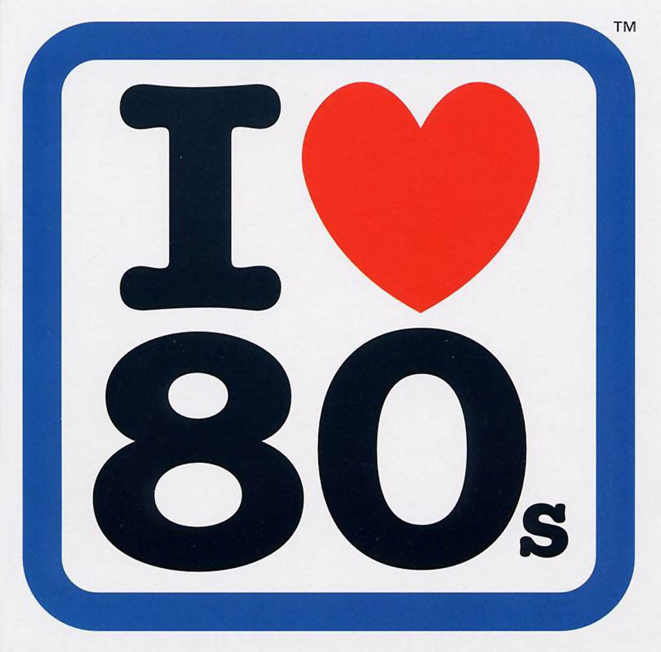 The 80s  80 S Style