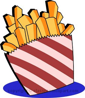 Clip Art French Fries Clip Art french fries clipart kid fast food 23 08 07 41 classroom clipart