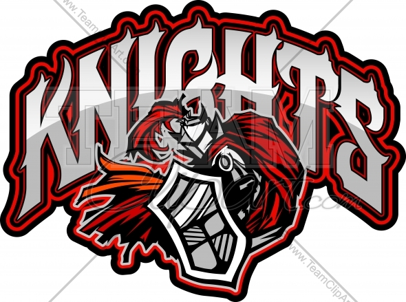 Knight Logo Clipart - Clipart Suggest