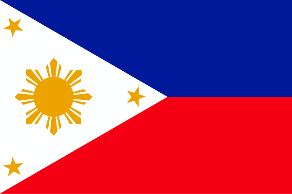 Philippines Clipart Medium Size