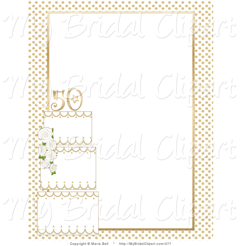 Royalty Free Stock Bridal Designs Of Borders