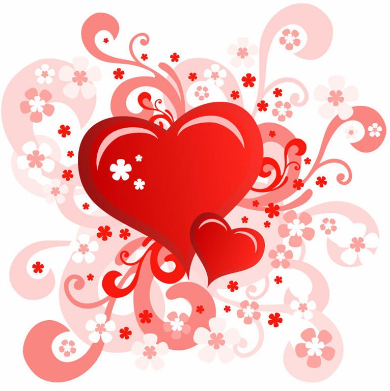 Heart Designs Clipart - Clipart Kid
