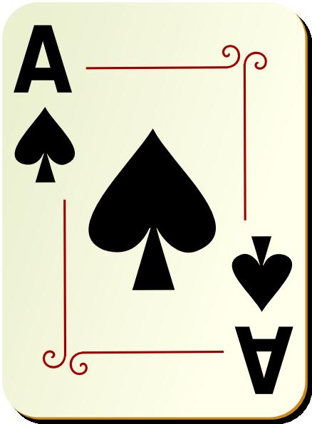 Spade Vector Art