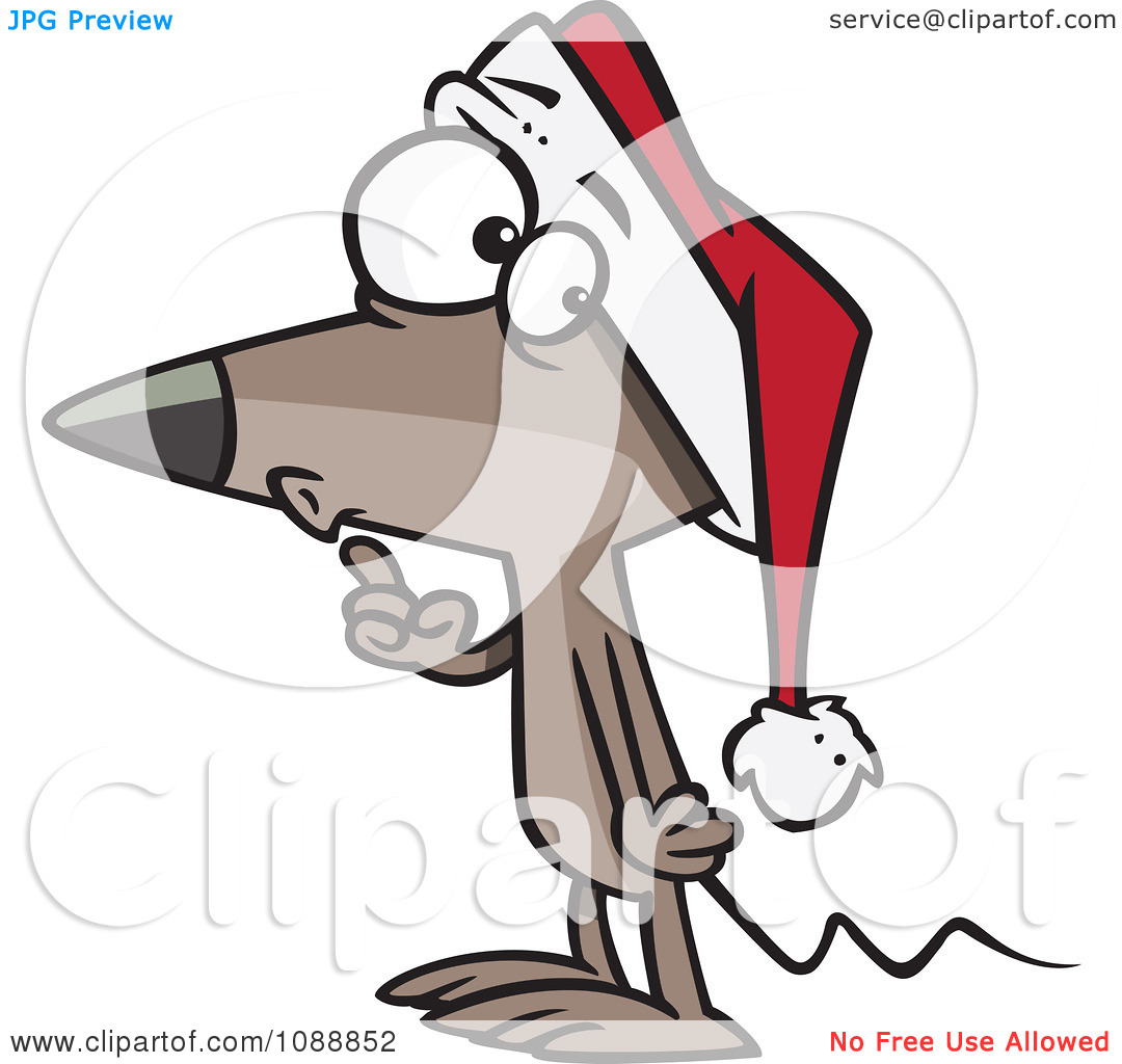 Quiet Mouse Clipart - Clipart Kid