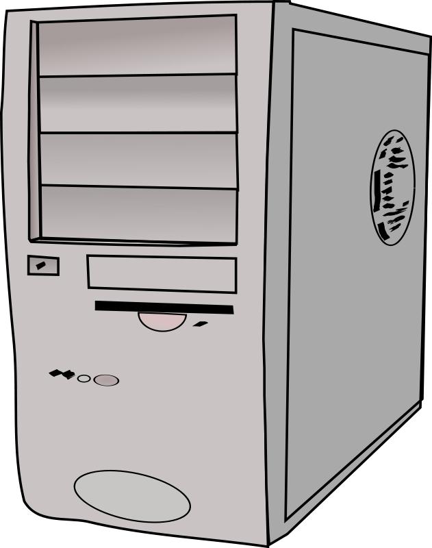 Server Computer Hardware Clip Art – Clipart Download