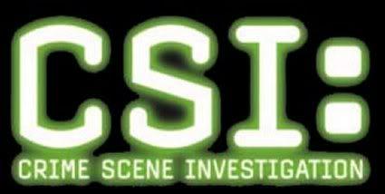 Csi Crime Scene Investigation Graphics Code   Csi Crime Scene