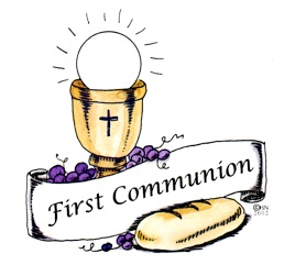 First Communion Is Available For Children In Grade 2 Or Older Who Have