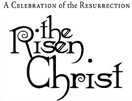 Free He Is Risen Clipart