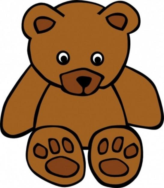 Resultado de imagen para clipart oso