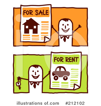 Rentals Clip Art Image Search Results