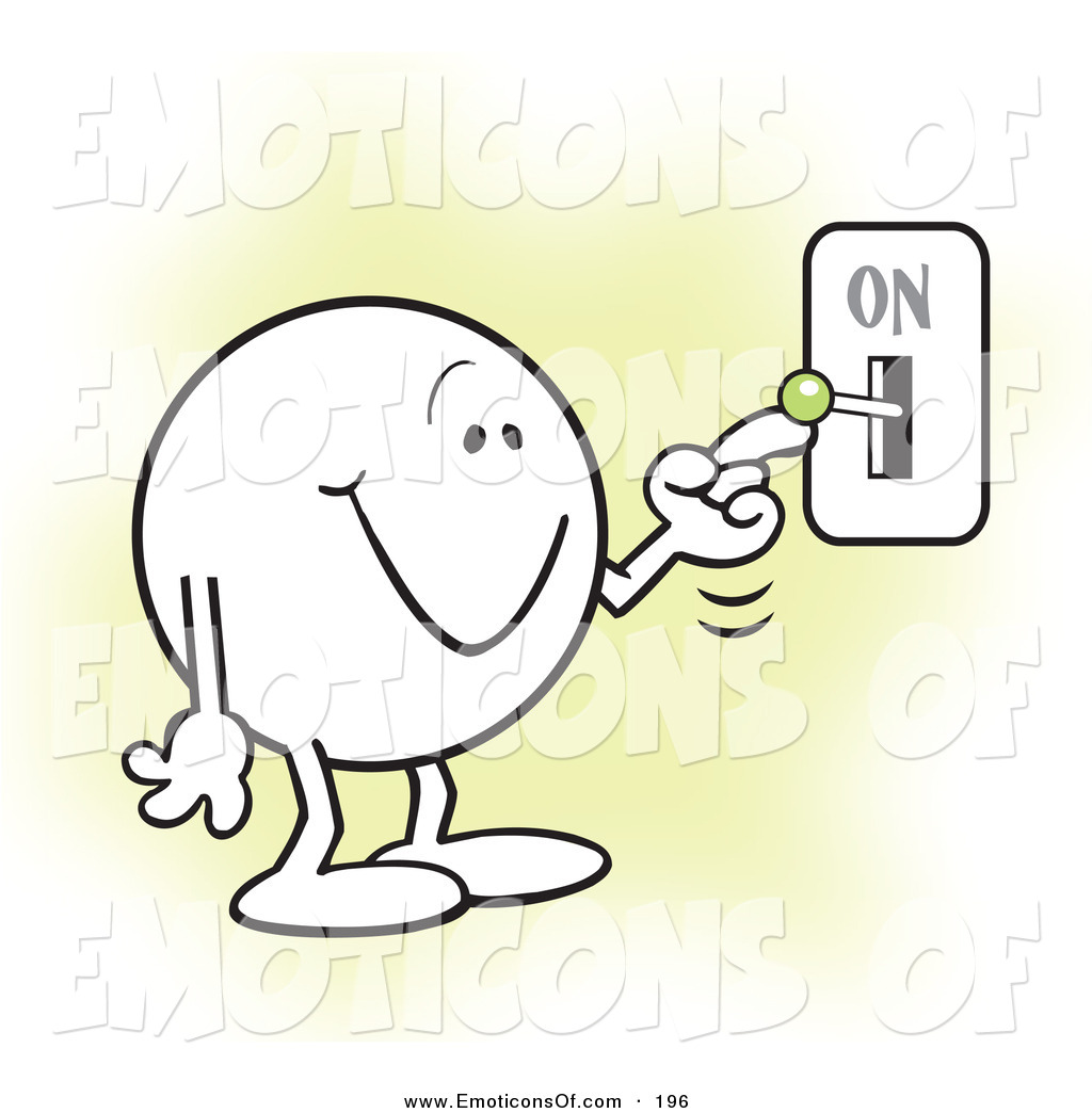 Scary Light Switch Off Clipart   Cliparthut   Free Clipart