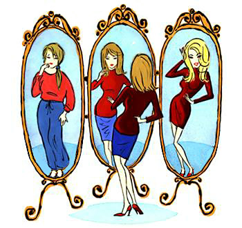 Image result for self esteem clipart