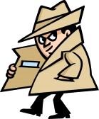 Clip Art Spy Clipart spy clipart kid clip art info views 50