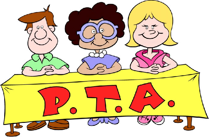 The Next Pta Meeting Will Be Next Friday May 18th At 1pm In Room 604