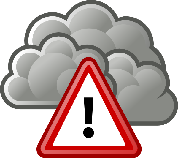 18 Severe Weather Clip Art Free Cliparts That You Can Download To You