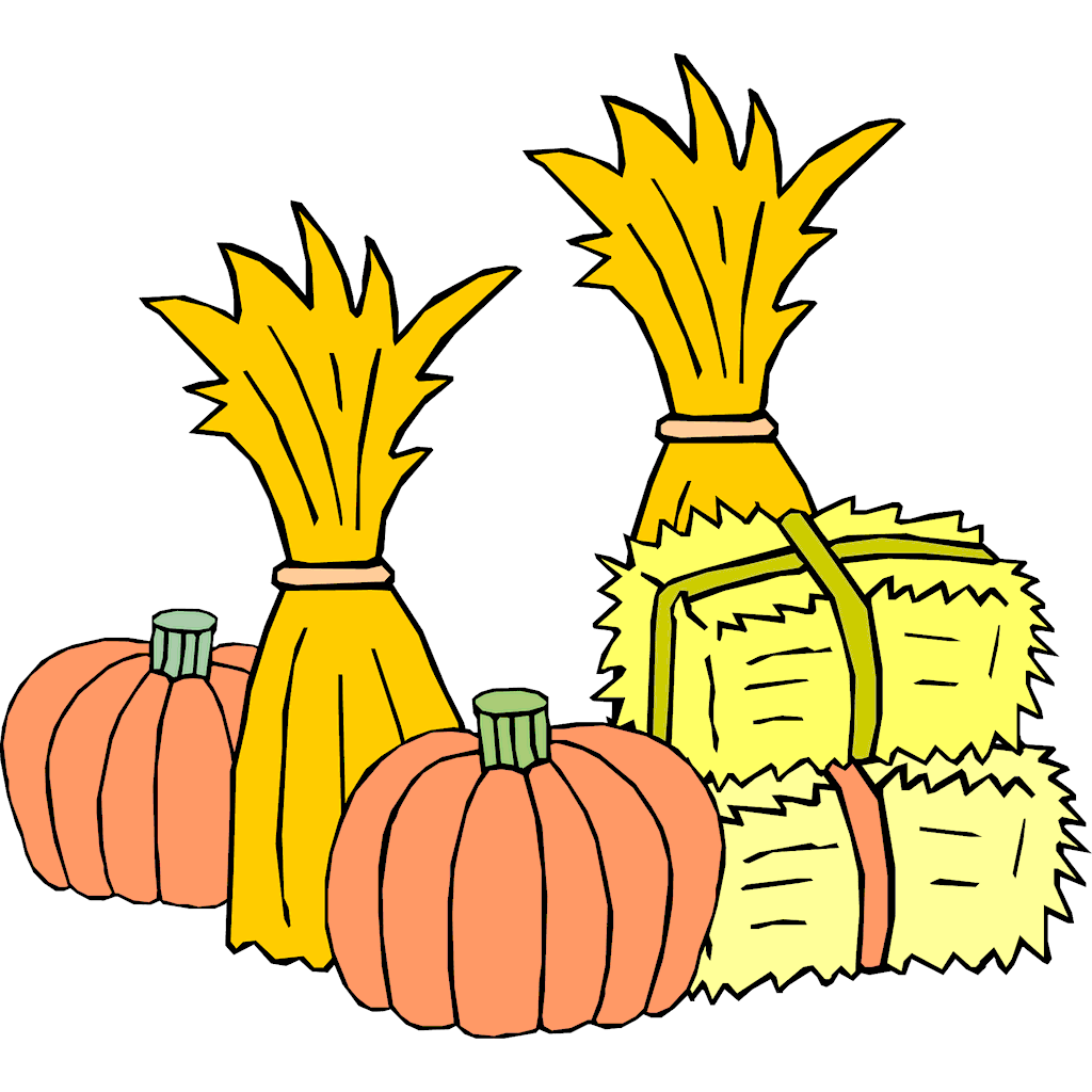 Hay Bale Clip Art : Hay straw clipart suggest