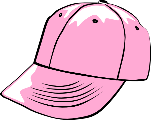 Baseball Cap Clip Art At Clker Com   Vector Clip Art Online Royalty