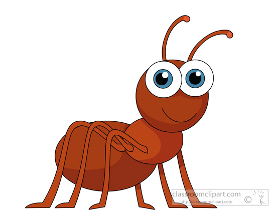 Insect Clipart ... Insect Drawings Clip Art