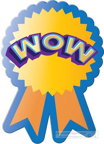 Attendance Award Clipart - Clipart Kid