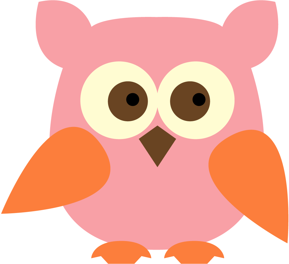Professionalscrapdesigns  Summer Owl Clipart