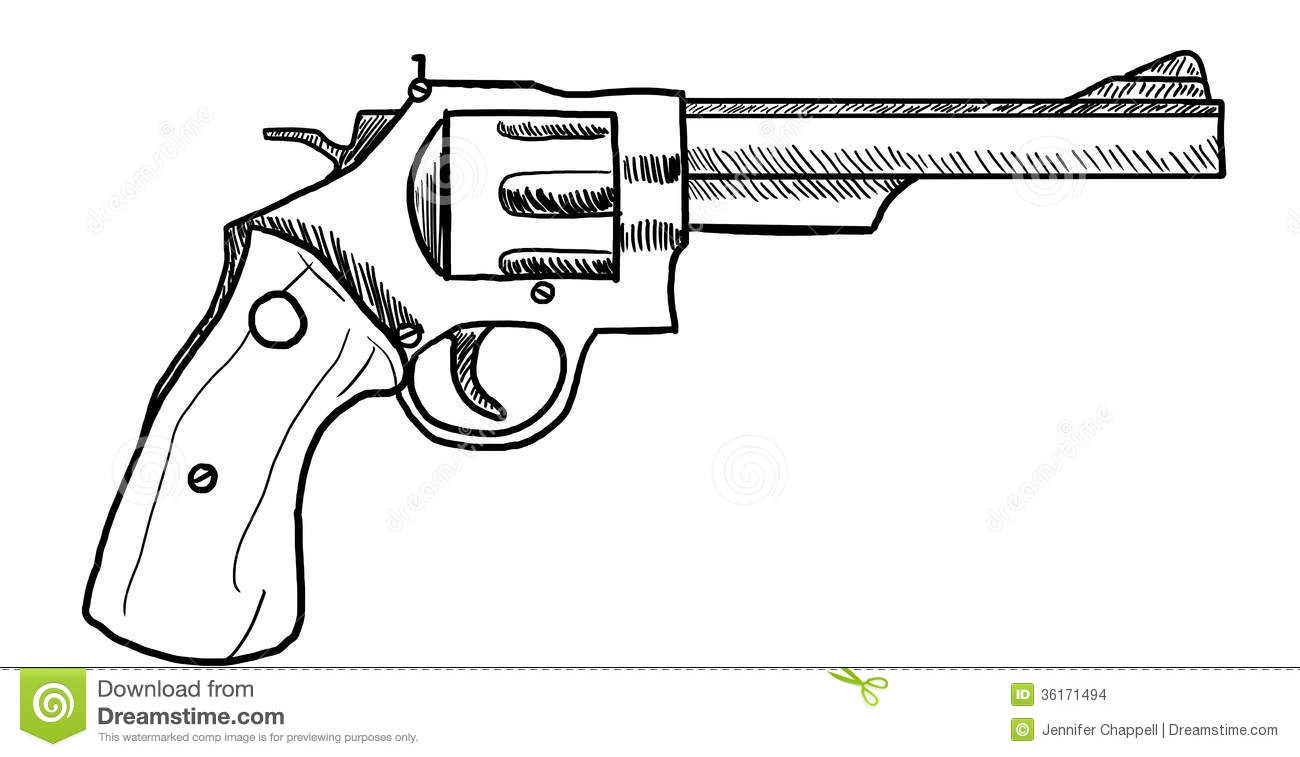 Western Gun Clipart   Clipart Panda   Free Clipart Images