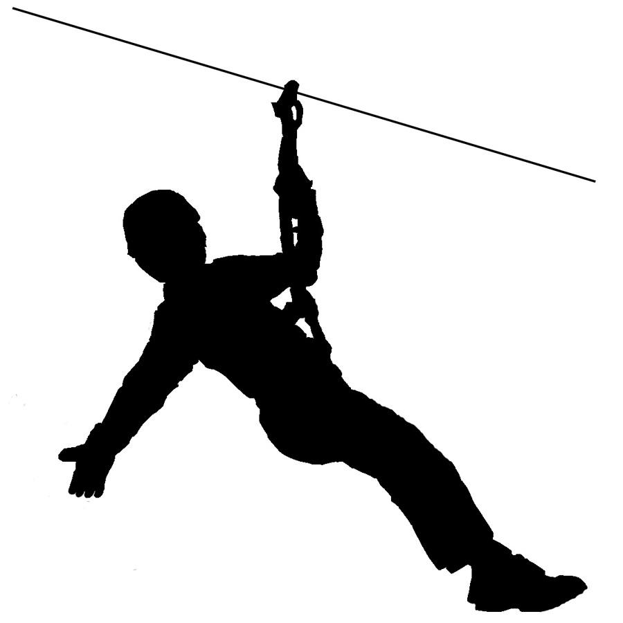 D Line Drawings Zip : Zipline clipart suggest