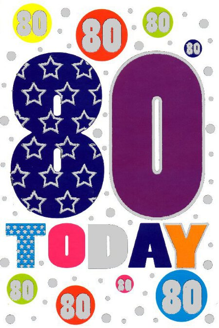 Doc7701083 80th Birthday Cards Free AMSBE Free 80th 90th and – 80th Birthday Cards for Men