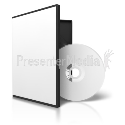 Cd Case Clipart Blank Dvd Case Disc Display