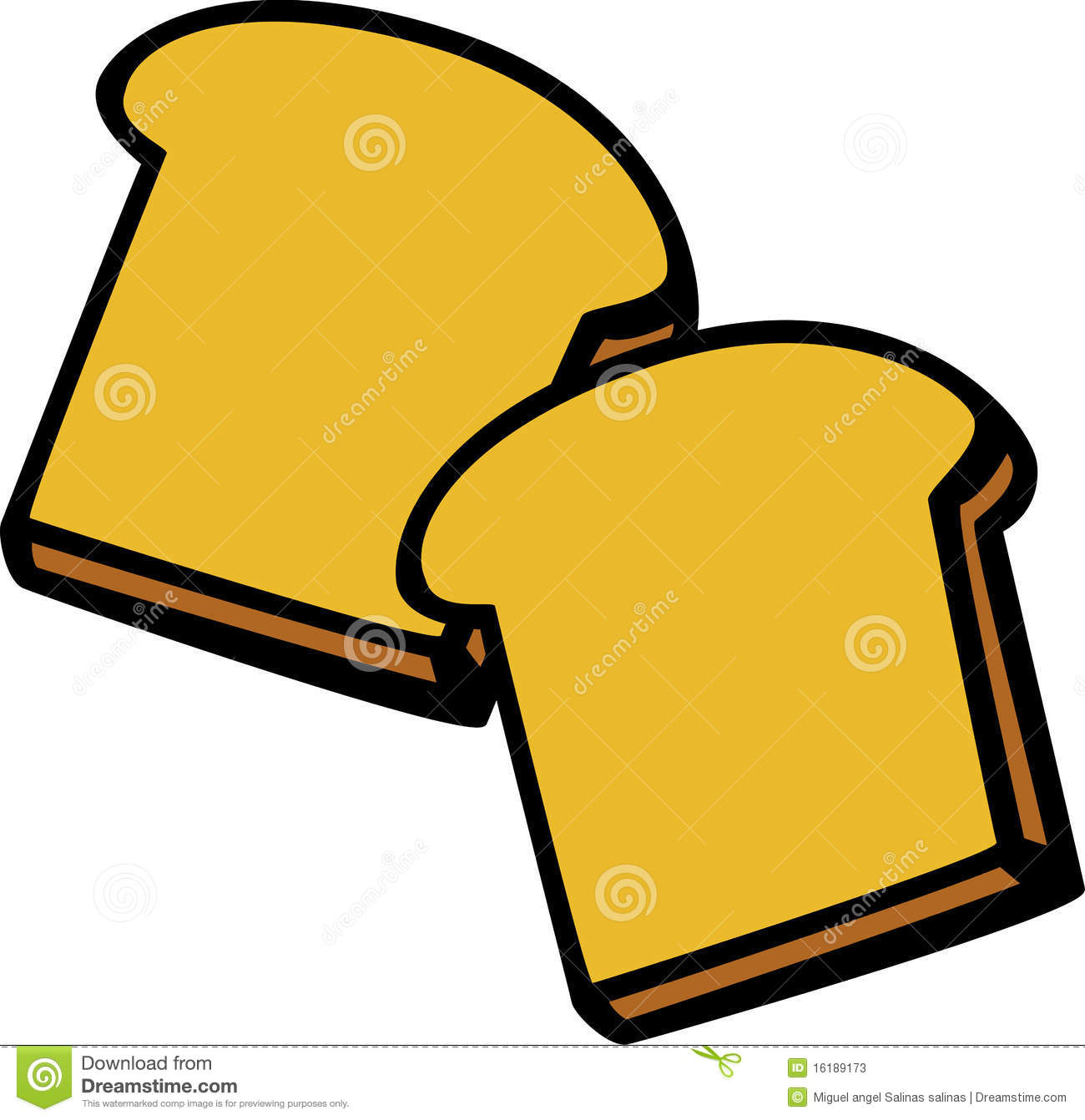 Clip Art Bread Loaf Dough Free Cliparts All Used For Free