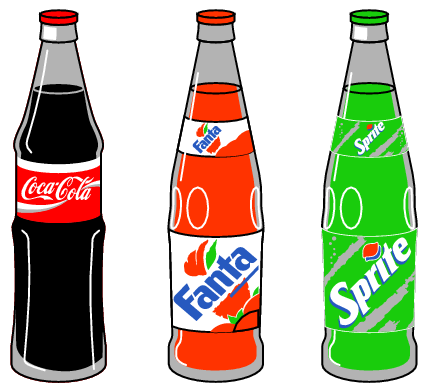 cola clipart clipart suggest