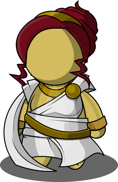 Hestia Greek Goddess Clip Art – Cliparts
