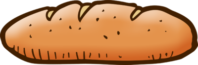 Loaves Of Bread Clipart - Clipart Kid