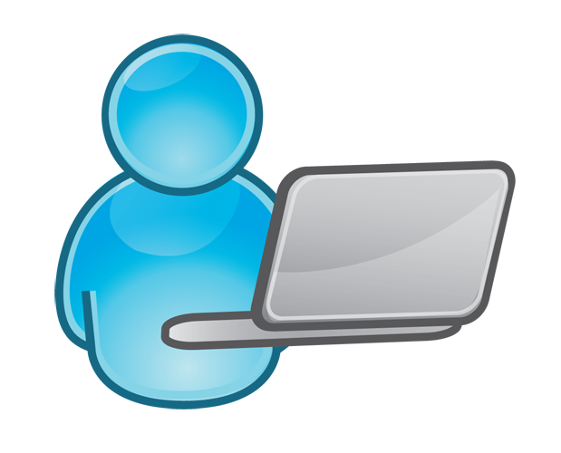 User Accounts Clipart - Clipart Kid