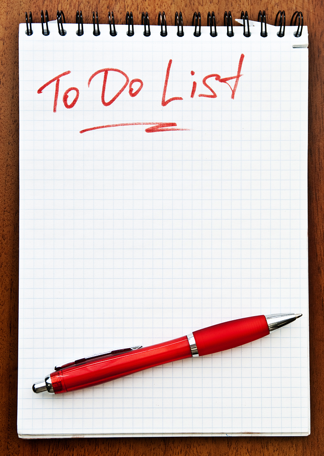 To do list clipart clipart kid